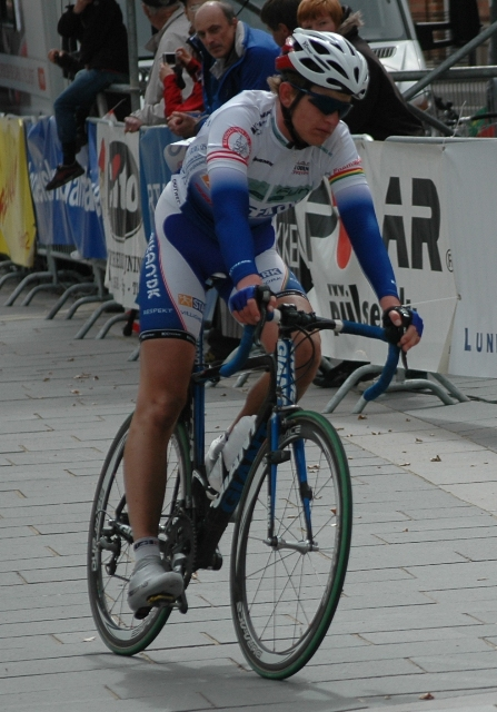 Simon Bigum: Grand Prix Herning 2010