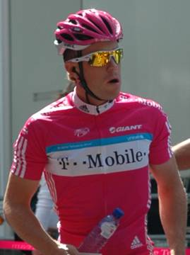 Kim Kirchen, Prologen til Tour de France 2007 i London