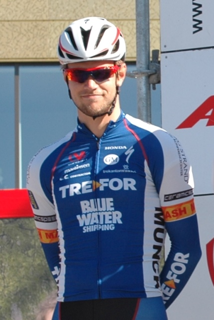 Mark Sehested Pedersen: Grand Prix Herning 2014