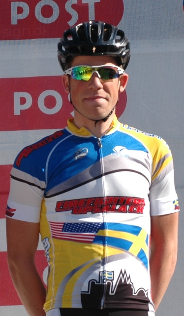 Morten Høberg: Grand Prix Herning 2014
