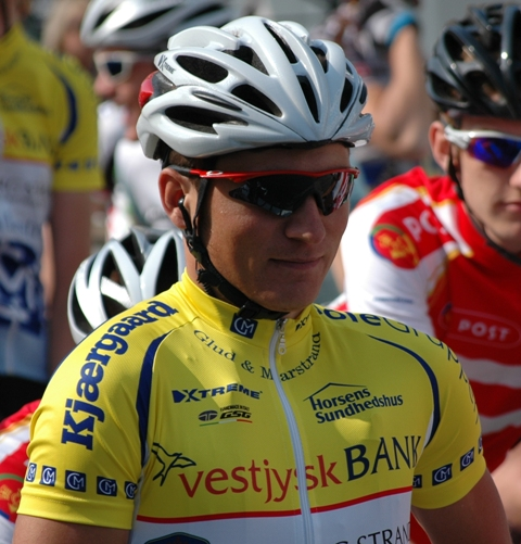 Michael Berling: Grand Prix Herning 2009