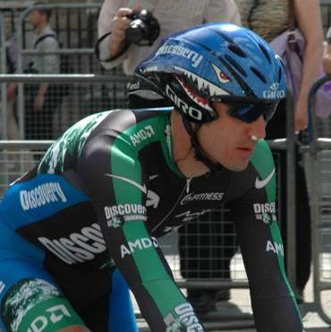 Yaroslav Popovych, Prologen ved Tour de France 2007 i London