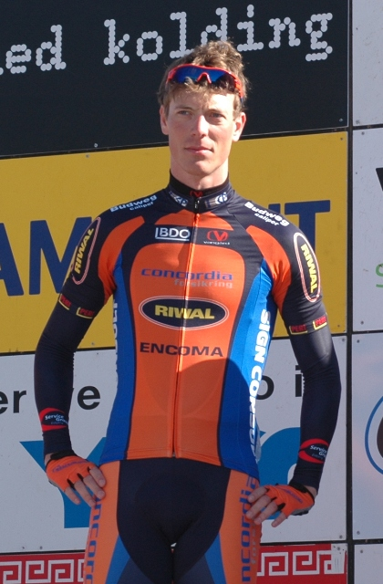 Mathias Gade Jakobsen: Grand Prix Herning 2013