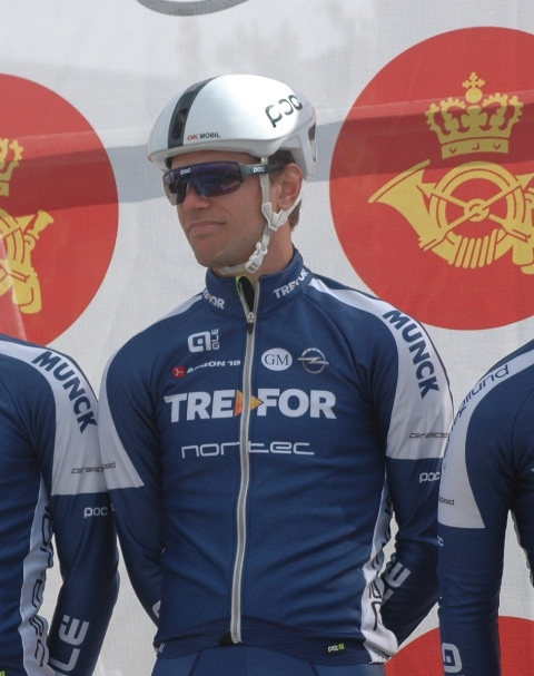 Mark Sehested Pedersen: Grand Prix Herning 2016