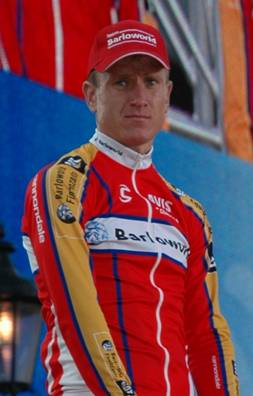 Alexander Efimkin, Præsentationen til Tour de France 2007 i London