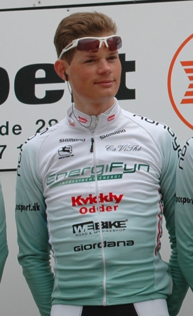 Rasmus Fjordside: Grand Prix Herning 2010