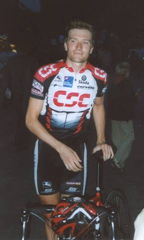 David Zabriskie: Grand Prix Aktiv Super 2005 (Herning)