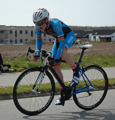 Tim Winter: Tour de Himmelfart (3. etape) Odder