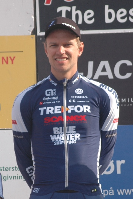 Mark Sehested Pedersen: Grand Prix Herning 2015