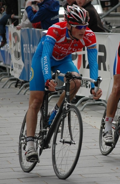 Luuc Bugter: Grand Prix Herning 2010