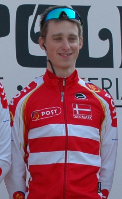 Mathias Lisson: Grand Prix Herning 2009