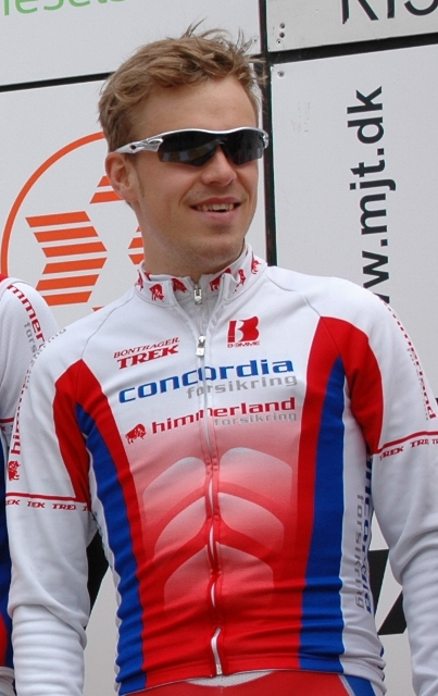 Thomas Riber-Sellebjerg: Grand Prix Herning 2010