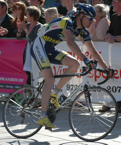 Wouter Mol: Grand Prix Herning 2011