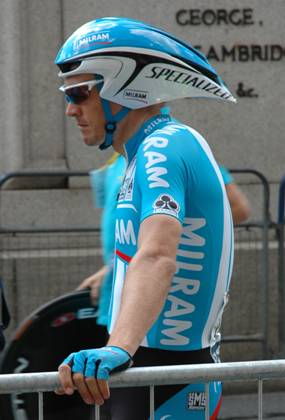 Ralf Grabsch, Prologen til Tour de France 2007 i London